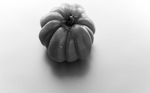 Foto pomodoro Cuore di bue