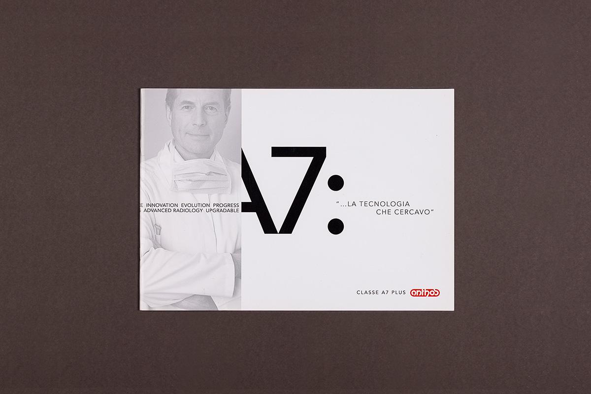 Anthos - A7 - copertina