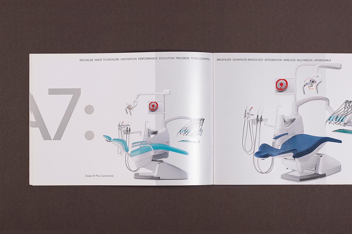 Catalogo A7 - modelli