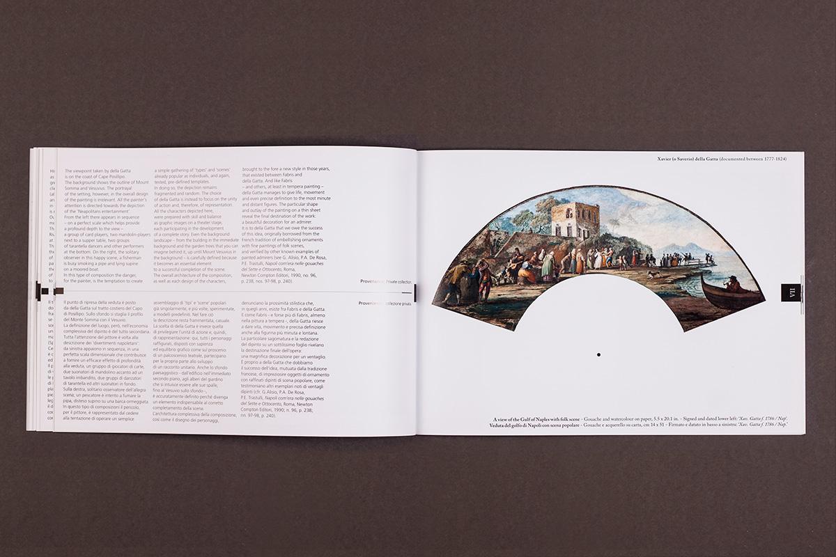 BNB - catalogo della mostra: important work on paper