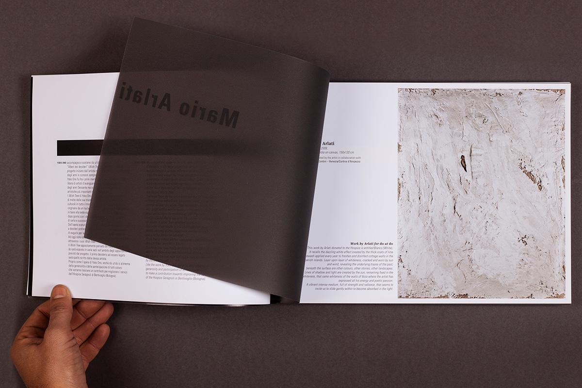 Do Ut Do - Fondazione Hospice - catalogo 2012